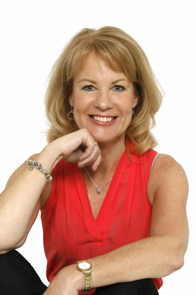 Maureen Sharphouse