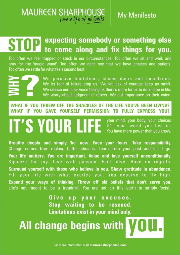 manifesto-green